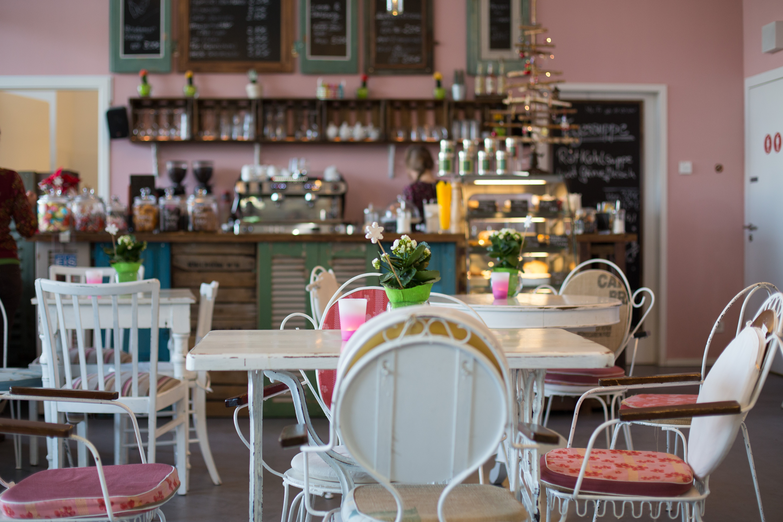 Coffee In Potsdam Et Cetera Midnight Couture